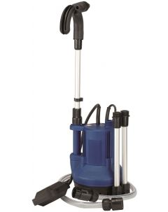 40L Submersible Water Butt Pump with Float Switch