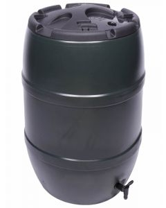 120L Standard Barrel Water Butt