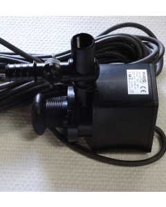 Easyjet 2400 Pond Pump & Filter