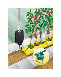 Big Drippa Watering Kit (Including 6 Adjustable Drippers)