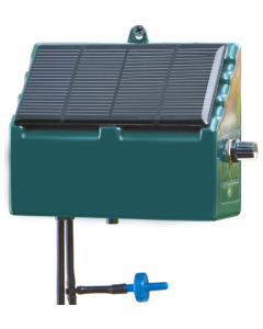 C12 Solar Powered Automatic Watering System