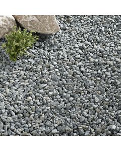 Kelkay Forest Green Stone Decorative Aggregate, Bulk Bag