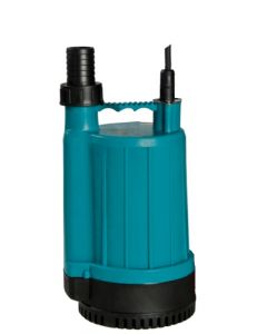 GPS-200 230v Light-Duty Submersible Water Butt Pump