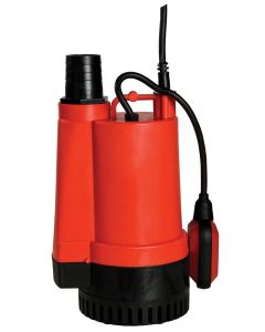 GPS-400A 230v Light-Duty Submersible Water Butt Pump