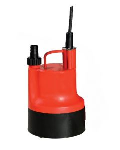 GPS-80 230v Light-Duty Submersible Water Butt Pump