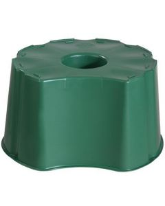 Green Water Butt Stand for 210L Round & Square Water Butts