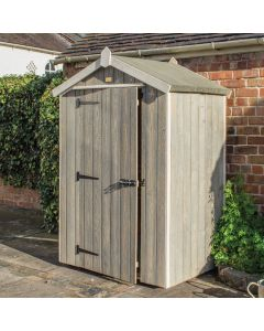 Rowlinson Heritage 4' x 3' Shed