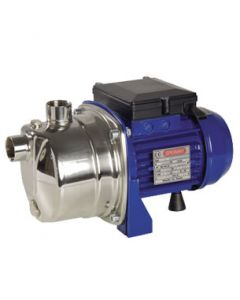 Industrial 110v - 230v Self-Priming Jet Water Pump CAM80