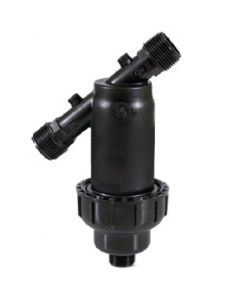 "Pump Discharge Inline Filter - 1.5"" BSP"