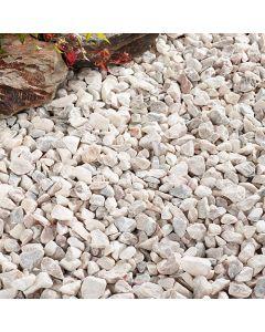 Kelkay Milano Rose Premium Decorative Aggregate, Bulk Bag