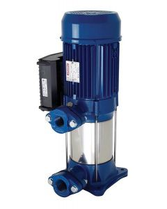 RV(M) Vertical Multistage Pump - GMRV80 – 400V