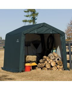 10' x 10' Rowlinson Shed in a Box