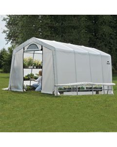 10' x 20' Rowlinson Greenhouse in a Box
