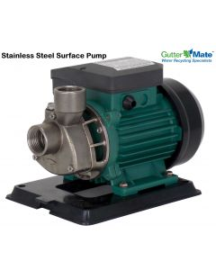 Stainless Steel Surface Pump