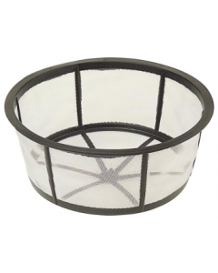 Tank Inlet Basket Filter 8""