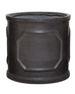 Chelsea Cylinder in Clayfibre 55cm
