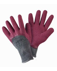 Warm All Season Gardener Claret