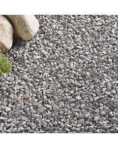 Kelkay Twilight Grey Decorative Aggregate, Bulk Bag