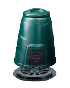 330L Green Compost Converter With Base Plate