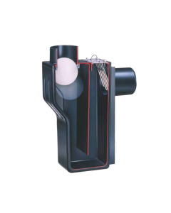 Syphon & Vermin Protection and Overflow & Backflow Protection Units